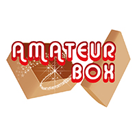 AMATEUR BOX/妄想族